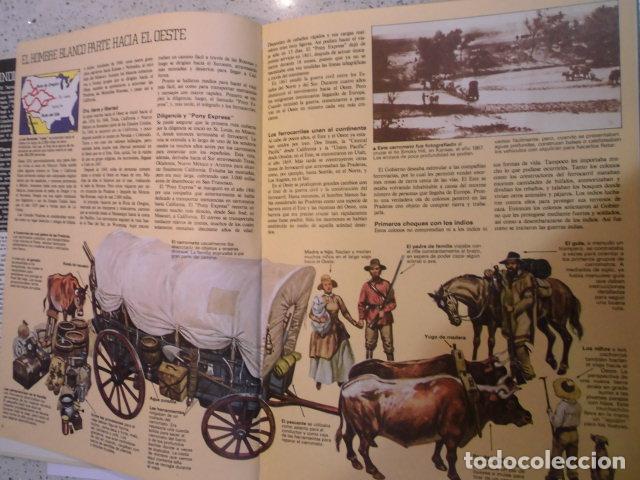 Juegos Antiguos: COLECCION JUEGOS DE LAS BATALLAS - NUM 1 - EL SALVAJE OESTE - NO JUGADO - Foto 4 - 209045968