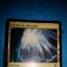 Juegos Antiguos: MAGIC THE GATHERING - MTG - NUCLEO DE MIRRODIN. Lote 184898256