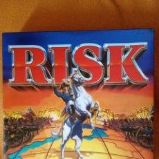 Juegos Antiguos: JUEGO DE MESA RISK - EL JUEGO DE LA CONQUISTA DEL MUNDO. Lote 185967817