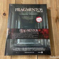 Juegos Antiguos: FRAGMENTOS: FINAL CUT - COLLECTORS EDITION - JUEGO DE ROL - NOSOLOROL - PRECINTADO. Lote 186460041