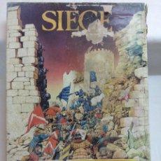 Jogos Antigos: JUEGO DE ROL/SIEGE/EURO GAMES.. Lote 187196722