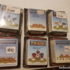 Juegos Antiguos: LOTE ROL HOBBY PRODUCTS METAL MAGIC THAIN EQUIPMENT. Lote 187536578
