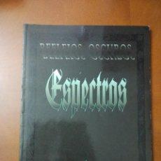 Juegos Antiguos: WRAITH REFLEJOS OSCUROS ESPECTROS (LA FACTORIA DE IDEAS LF4004). Lote 189683902