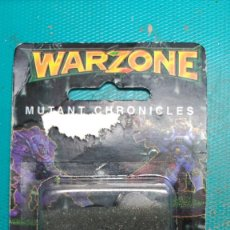 Jeux Anciens: WARZONE MUTANT CHRONICLES. Lote 191095353