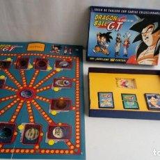 Juegos Antiguos: JUEGO DEL ROL DRAGON BALL GT NORMA. Lote 232784560