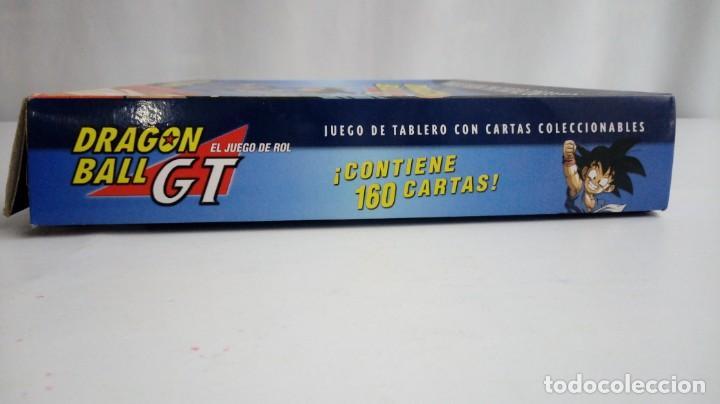 Juegos Antiguos: Juego del rol Dragon ball GT Norma - Foto 6 - 232784560