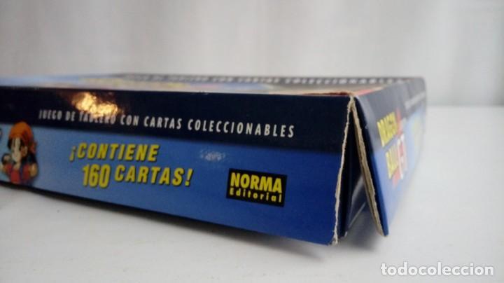 Juegos Antiguos: Juego del rol Dragon ball GT Norma - Foto 7 - 232784560