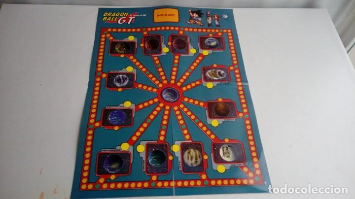 Juegos Antiguos: Juego del rol Dragon ball GT Norma - Foto 10 - 232784560