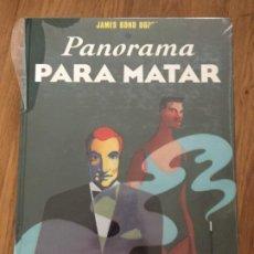 Jeux Anciens: PANORAMA PARA MATAR / JAMES BOND 007 - JUEGO DE ROL - TAPA DURA - NUEVO/ PRECINTADO - GCH1. Lote 191685360