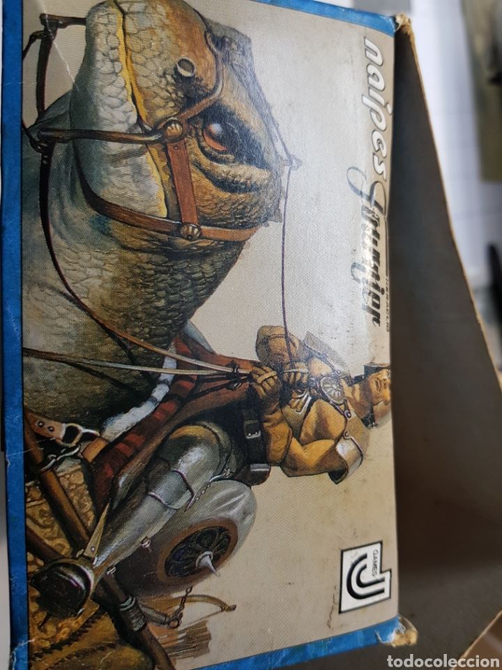 Juegos Antiguos: Lote La Ira del Dragón Completo 4 barajas precintadas,sobres y el difícil expositor - Foto 9 - 172109255