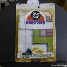 Juegos Antiguos: DC HEROCLIX MAP SET PRECINTADO. Lote 194496526