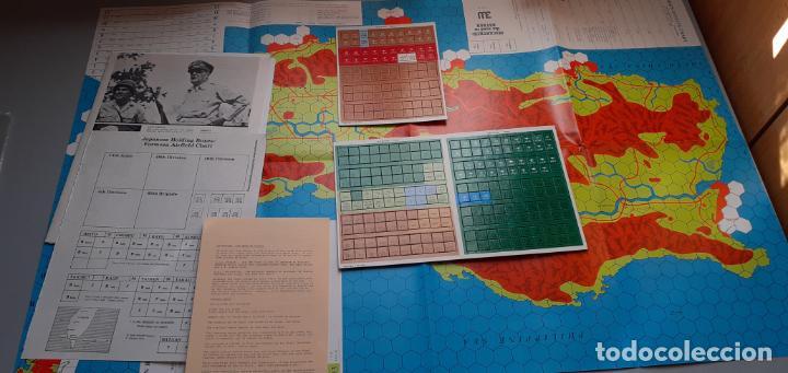 Juegos Antiguos: wargame the road to bataan. - Foto 2 - 195102452
