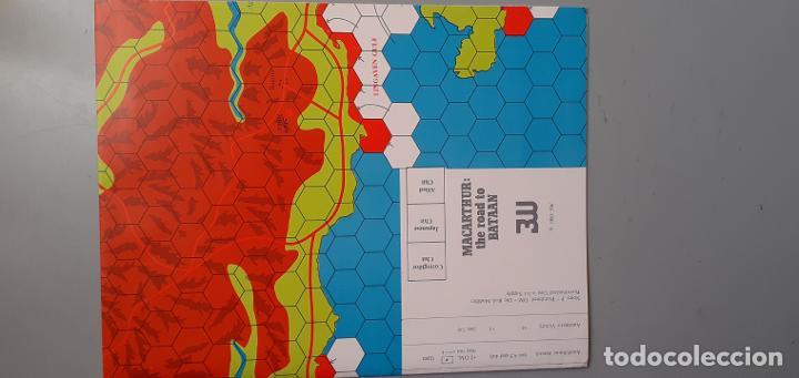Juegos Antiguos: wargame the road to bataan. - Foto 3 - 195102452