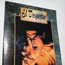 Juegos Antiguos: EL DESPERTAR , DIABLERIE EN MEJICO SUPLEMENTO DE ROL PARA VAMPIRO LA MASCARADA DE LA FACTORIA .. Lote 195187028