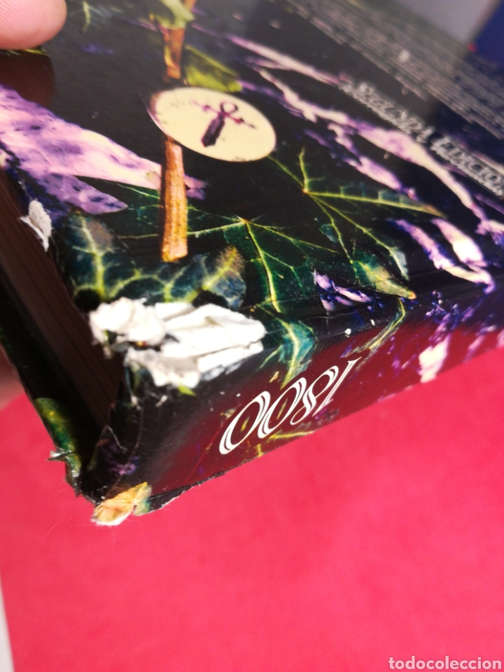 Juegos Antiguos: (Lote ampliado) Libro básico + 8 extensiones juegos de rol de la saga Vampiro de la Edad Oscura - Foto 14 - 194189718
