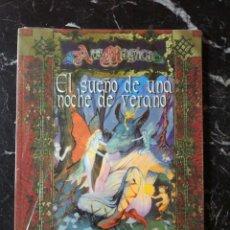 Jeux Anciens: ARS MAGICA EL SUEÑO DE UNA NOCHE DE VERANO (LA FACTORIA DE IDEAS LFAM104). Lote 199486506