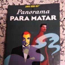 Juegos Antiguos: JUEGO PANORAMA PARA MATAR. Lote 199946063