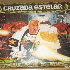 Juegos Antiguos: JUEGO DE MESA CRUZADA ESTELAR DE MB. Lote 200867546