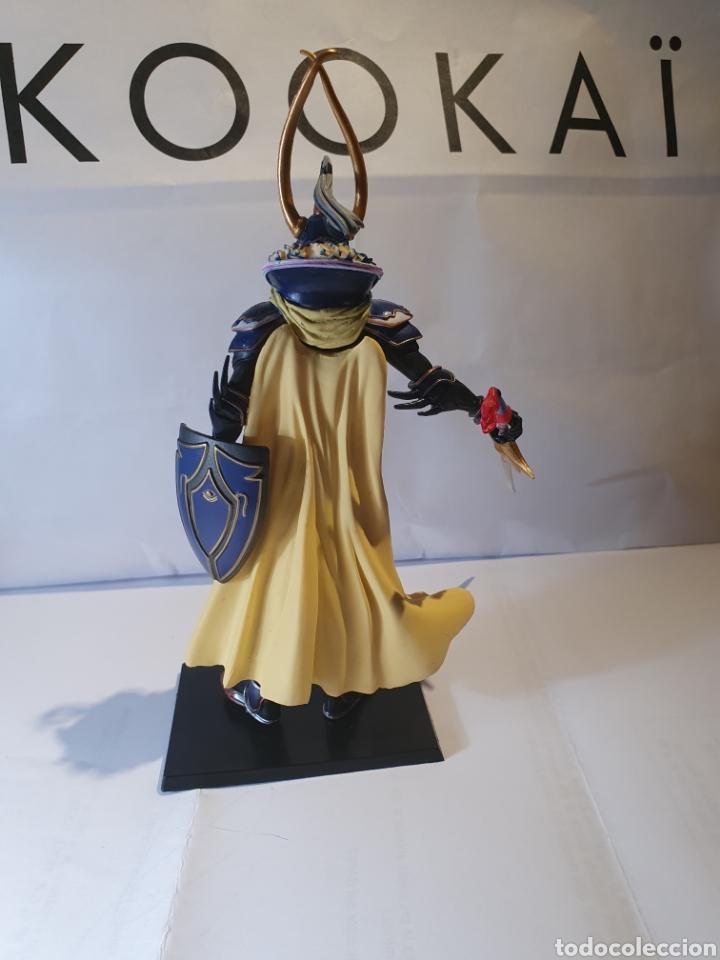 Juegos Antiguos: Figura Final Fantasy - Foto 3 - 202042573