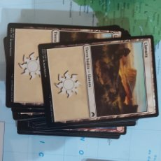 Juegos Antiguos: CARTAS MAGIC THE GATHERING. Lote 203784601