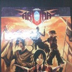 Giochi Antichi: AKUMA ROL. Lote 207483782