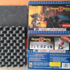 Juegos Antiguos: DRAGON STRIKE MINIATURAS - DUNGEONS AND DRAGONS - ROL - RAL PARTHA - WARHAMMER. Lote 208022428