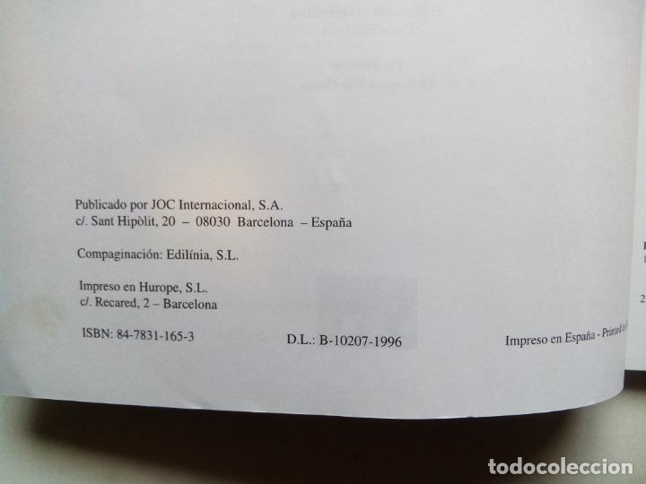 Juegos Antiguos: EL SEÑOR DE LOS ANILLOS. EL MAGO, AYUDA DEL ISTAR. JOC INTERNATIONAL. ESPAÑA 1996. - Foto 3 - 208770397