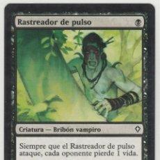 Juegos Antiguos: RASTREADOR DE PULSO , MAGIC THE GATHERING. Lote 209727865