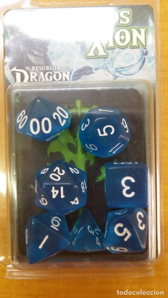 DADO ROL (Juguetes - Rol y Estrategia - Juegos de Rol)