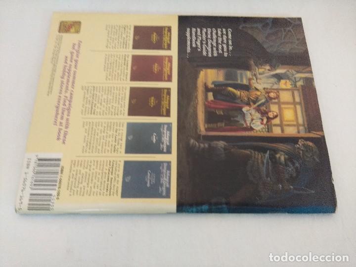 Juegos Antiguos: DRAGON MAGAZINE/REVISTA DE JUEGOS DE ROL Nº169/EDICION INGLESA. - Foto 2 - 210582461