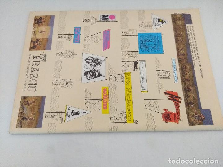 Juegos Antiguos: REVISTA DE JUEGOS-ROL ALEA Nº11. - Foto 2 - 210589913