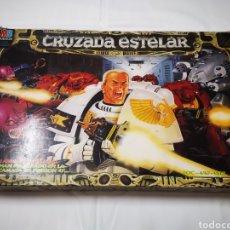 Juegos Antiguos: MB JUEGOS CRUZADA ESTELAR EL ÚLTIMO ENCUENTRO. Lote 210820685