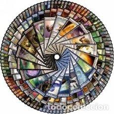 Juegos Antiguos: CARTAS MAGIC - EDICIÓN QUINTO AMANECER (81 CARTAS). Lote 211473399