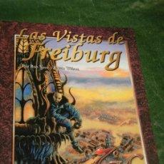 Juegos Antiguos: 7º MAR: LAS VISTAS DE FREIBURG - FREIBURG SEGUNDA PARTE - ROB VAUX/KEVIN WILSON LF7M402 2001. Lote 211664795