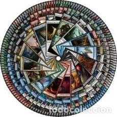 Jogos Antigos: CARTAS MAGIC - EDICIÓN INNISTRAD (142 CARTAS). Lote 211755980