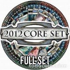 Jogos Antigos: CARTAS MAGIC - EDICIÓN MAGIC 2012 (128 CARTAS). Lote 212474623