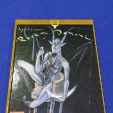 Juegos Antiguos: AQUELARRE RECUM DEMONI. Lote 213754782
