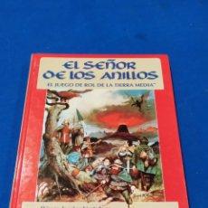 Juegos Antiguos: EL SEÑOR DE LOS ANILLOS. Lote 213754812