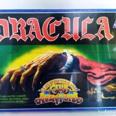 Juegos Antiguos: DRÁCULA DE CEFA, AÑOS 80, PRECINTADO.. Lote 255012370
