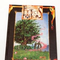 Juegos Antiguos: ARS MAGICA - LUGARES MITICOS. Lote 215743865