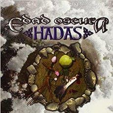 Giochi Antichi: HADAS EDAD OSCURA. Lote 215959796