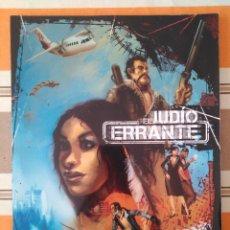 Juegos Antiguos: EL JUDIO ERRANTE - JUEGO DE ROL. Lote 216646942