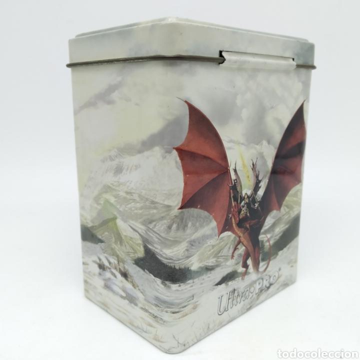 Juegos Antiguos: Caja para mazos, Gallery Series Edición Limitada Through the Dragon Pass, Deck Vault Ultra PRO 2004 - Foto 3 - 216703965