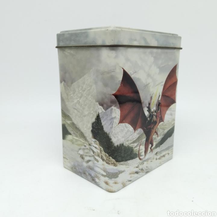 Juegos Antiguos: Caja para mazos, Gallery Series Edición Limitada Through the Dragon Pass, Deck Vault Ultra PRO 2004 - Foto 5 - 216703965