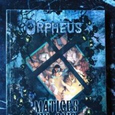 Juegos Antiguos: ORPHEUS MATICES DE GRIS (LA FACTORIA DE IDEAS LF8002). Lote 217359476