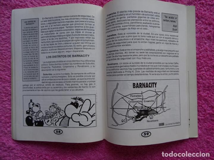 Juegos Antiguos: fanhunter el juego de rol epicodecadente gusa comics 1993 cels piñol chema pamundi - Foto 8 - 218222816