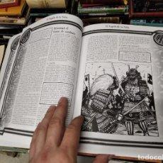 Juegos Antiguos: LA LEYNADA DE LOS CINCO ANILLOS. EL LEGADO DE LA FORJA. GUERRA EN ROKUGAR. PATRICK KAPERA. Lote 219563663