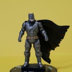 Juegos Antiguos: HEROCLIX - WIZKIDS - BATMAN #012 - DC COMICS - LIGA DE LA JUSTICIA - BATMAN VS SUPERMAN. Lote 220246553