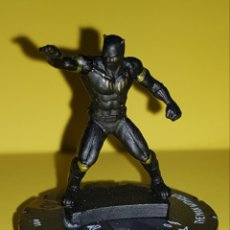 Juegos Antiguos: HEROCLIX - THE MAN WITHOUT FEAR #101 - ORO MUY RARA - 2014 WIZKIDS/NECA _ DEFENDERS WARS. Lote 222175308