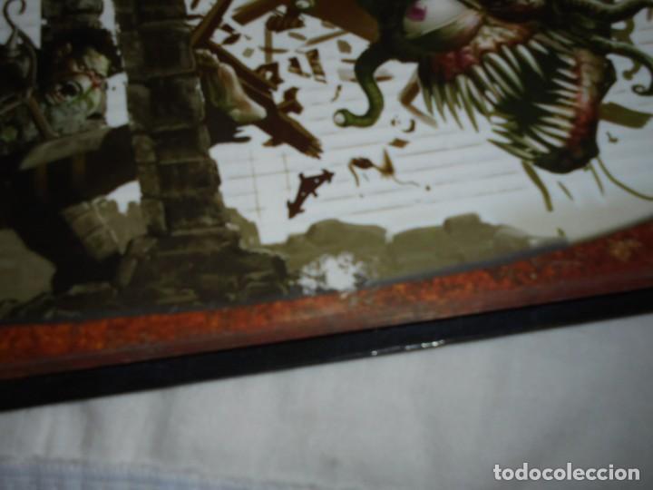 Juegos Antiguos: DUNGEONS & DRAGONS 3 TOMOS DE LIBRO DE REGLAS 1,2,Y 3.MANUAL DEL JUGADOR,MANUAL DE MONSTRUOS,GUIA DE - Foto 48 - 222249451